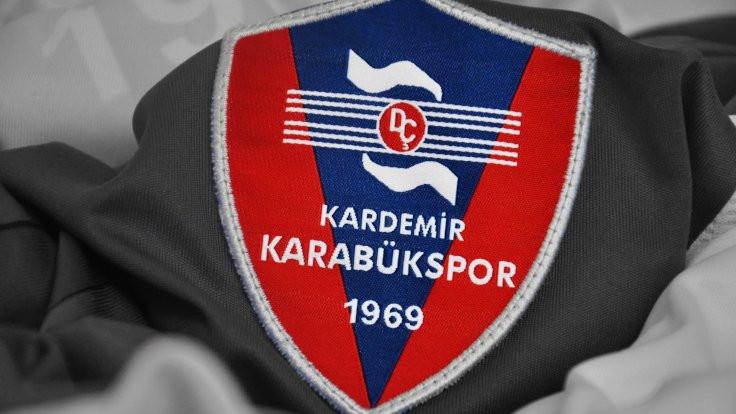 Kardemir Karabükspor 3. Lig'e düştü