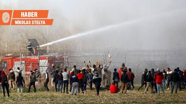 Sınırda yaşayan Yunanlar Türkiye'yle kriz istemiyor