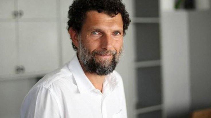 Osman Kavala'ya '15 Temmuz'dan tahliye