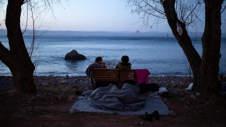 Kiliseler: AB'nin mülteciye bakışı utanç verici
