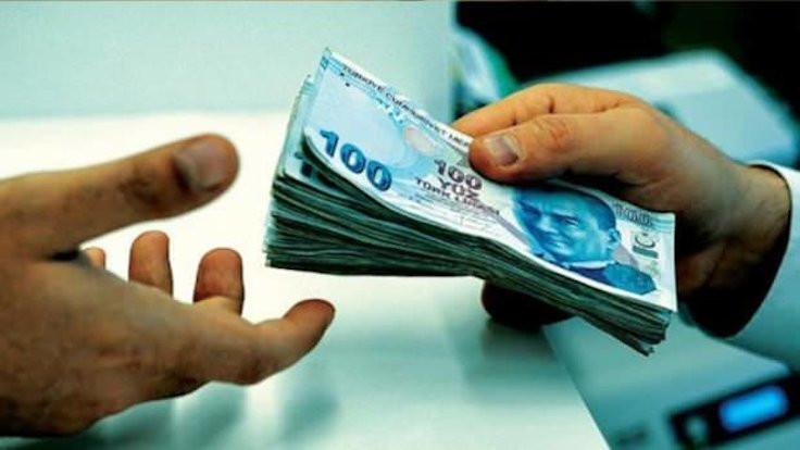 Tüketici kredilerinde vade 36 aya indirildi