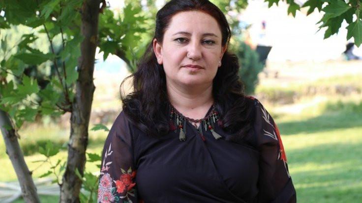 Cizre'de Eşbaşkan Kutlu gözaltına alındı