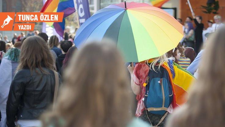 Risk altındaki LGBT'ler için korona virüsü rehberi
