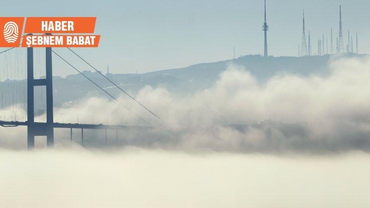 Korona Türkiye'nin hava kalitesini yükseltti