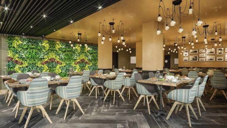 Restoranlara en az 1 metre kuralı getirildi