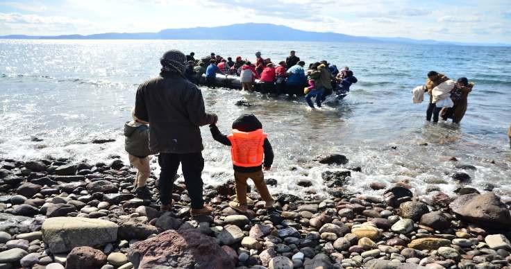 İhlas Haber Ajansı'ndan tepki çeken başlık: Meteoroloji'den mültecileri sevindiren haber