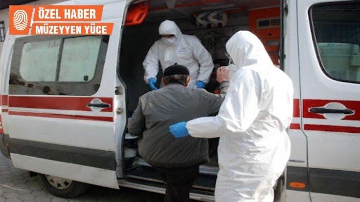 TTB:Sağlıkçılar mücadelede silahsız bırakıldı