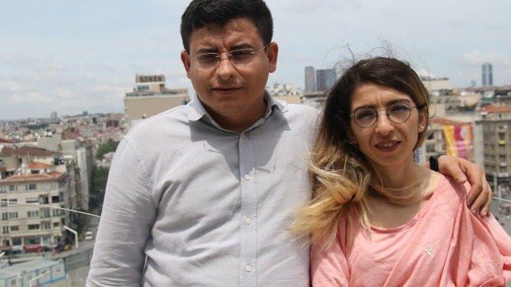 MA muhabirleri tahliye edildi