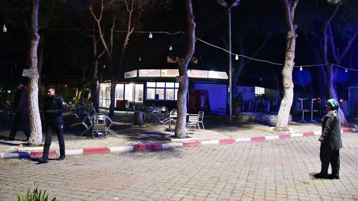Korona uyarısı yapan çalışan bıçaklandı