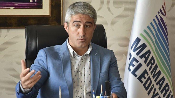 Marmaris Belediye Başkanı karantinada