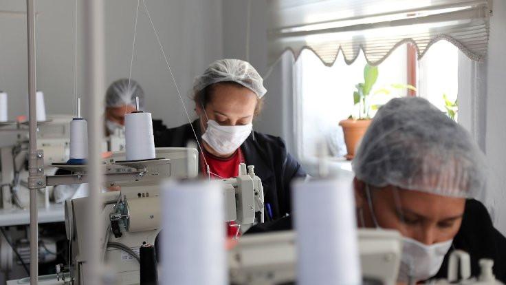 8 soruda salgın karşısında işçi hakları