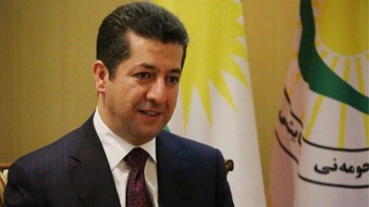 Barzani: Evde kalmayanlara yargı yolu gösterilmeli