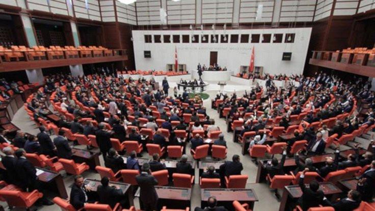 Yargı paketi Meclis'te, infaz değişikliği yolda