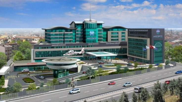 'Özel hastaneler ücretsiz hizmet versin'