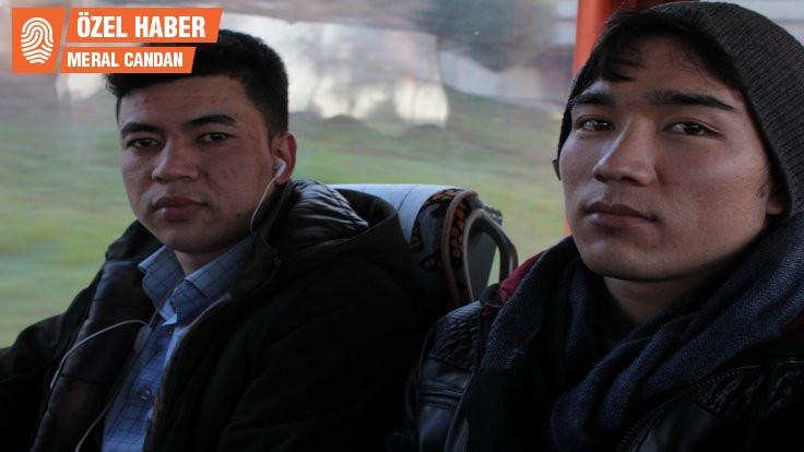 Umudun sınırında iki hayat: Haluk ve Ali