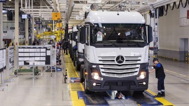 Mercedes'den durdurma, Tofaş'tan mesafe kararı