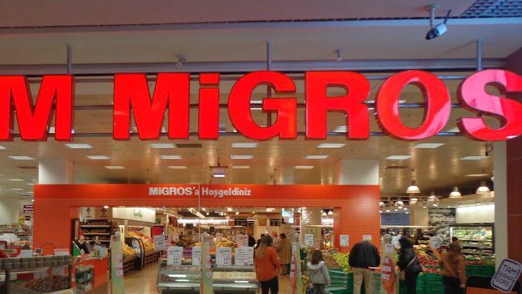 Döviz Migros'u vurdu: Zarar 492 milyon lira