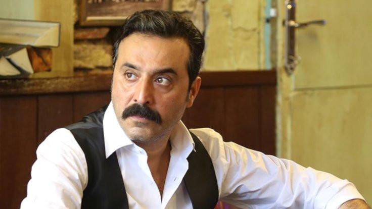 Mustafa Üstündağ diziden ayrıldı