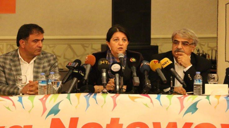 Newroz'da ulusal birlik vurgusu
