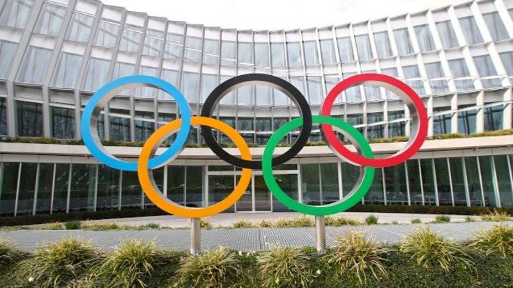 Olimpiyat'a ilk korona boykotu