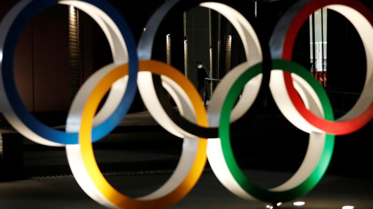 Olimpiyatlar 2021'de yapılacak