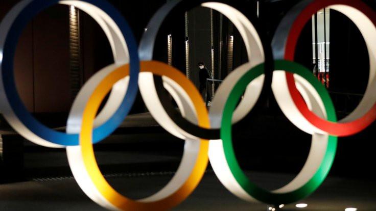 2020 Olimpiyat Oyunları ertelendi