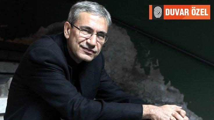 Orhan Pamuk'un yazmakta olduğu 'Veba Geceleri'nden tadımlık bölüm