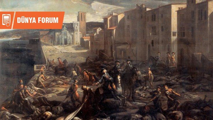 Görünmez düşman: Tarihteki en büyük salgınlar