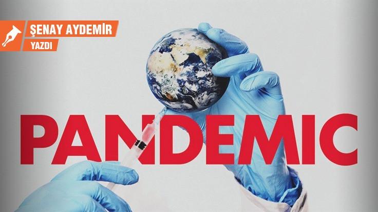 'İspanyol Gribi'nden bugüne: Pandemic