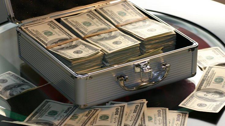 ABD doları karantinada