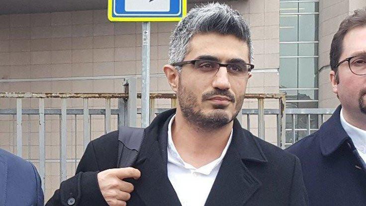 Oda TV Yayın Yönetmeni Pehlivan tutuklandı