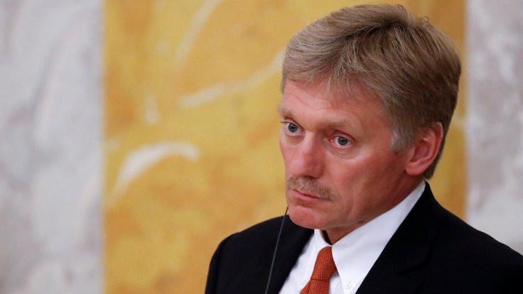 Kremlin'de ilk korona virüsü vakası tespit edildi