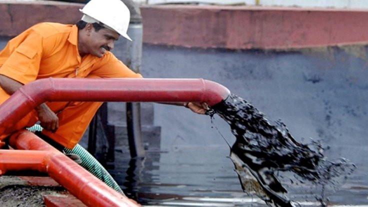 Petrol fiyatında rekor düşüş