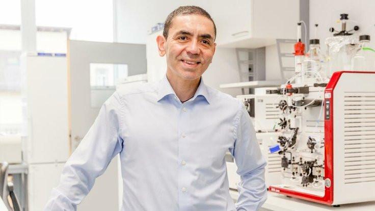 Prof. Dr. Uğur Şahin, aşı için Çin ile anlaştı