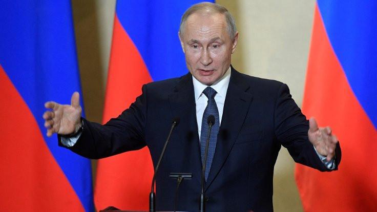 Rusya'da rekor artış: 6 bin 60 yeni vaka