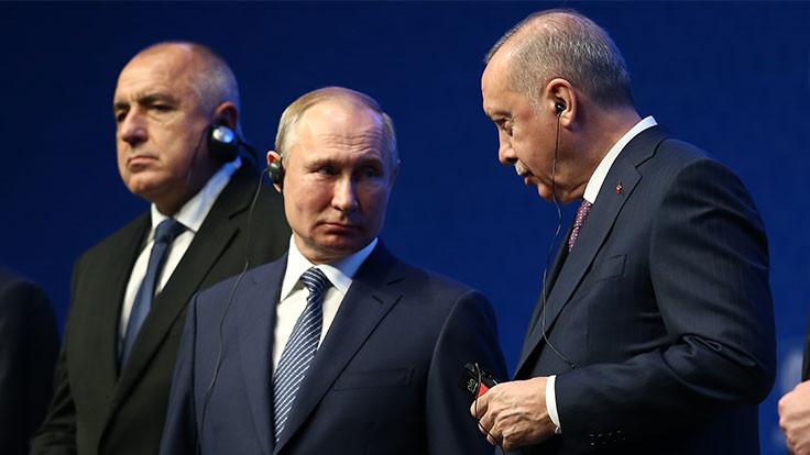 Erdoğan 5 Mart'ta Moskova'ya gidiyor