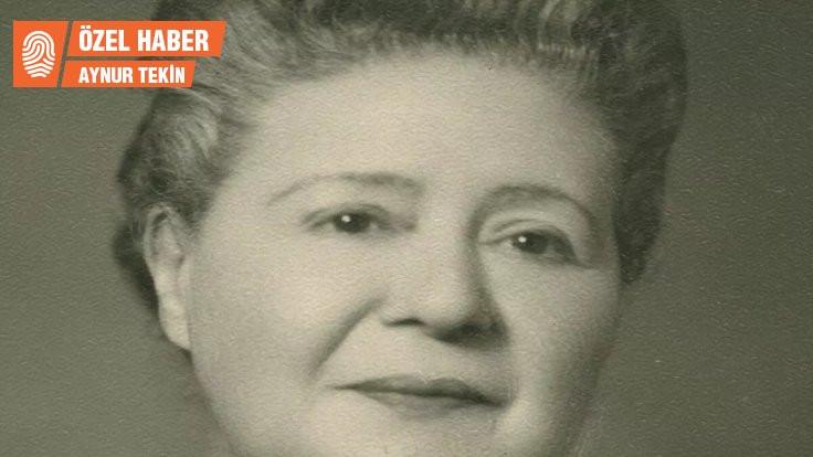 Sabiha Sertel'in 'suçu': Kadın, komünist, dönme