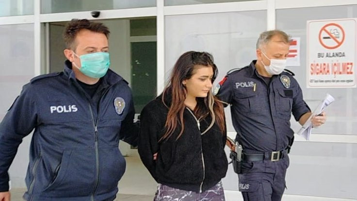 Doktoru darp iddiasıyla tutuklandı