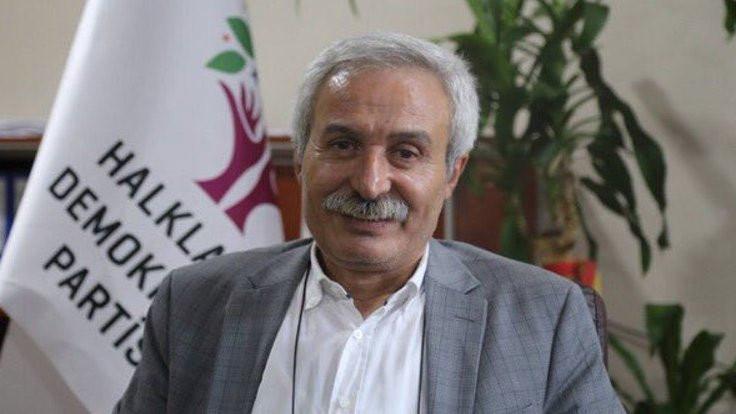 Mızraklı'dan 'Newroz piroz be' mesajı