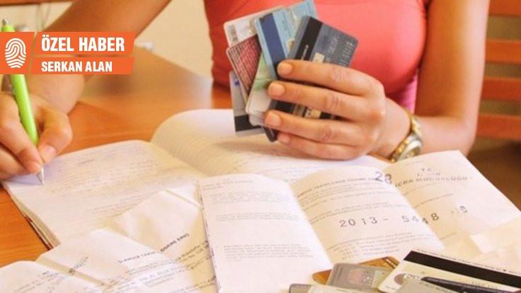 CHP'nin 'Saray Ekonomisi' çalışması: 1,4 milyon kişi icra takibinde