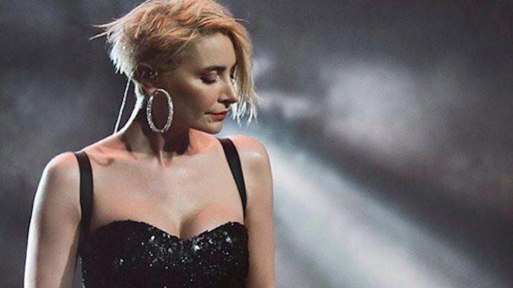Şarkıcı Sıla'dan online konser