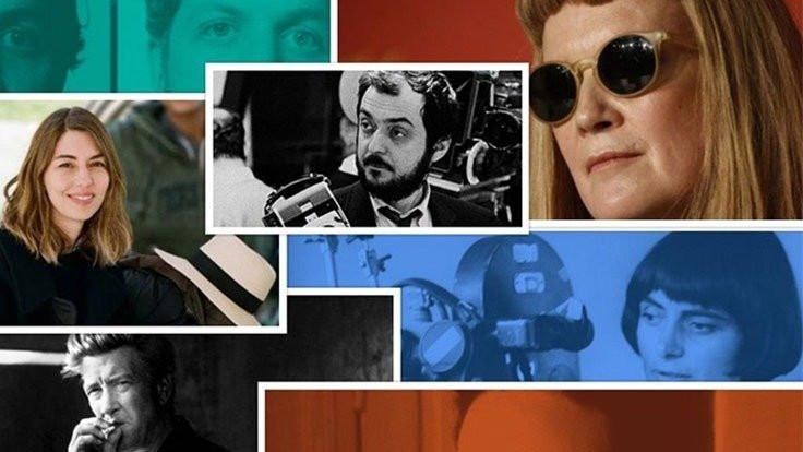 10 yönetmenden 10 film
