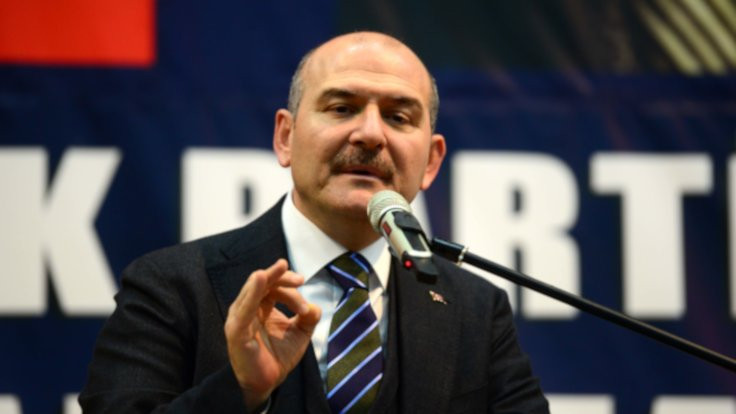 Süleyman Soylu: Provokatör yakalandı