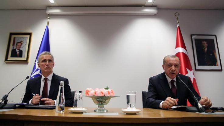 'NATO dayanışma açısından kritik bir durumda'