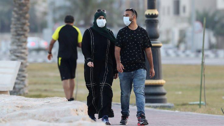 '72 Türk vatandaşında virüs tespit ettik'