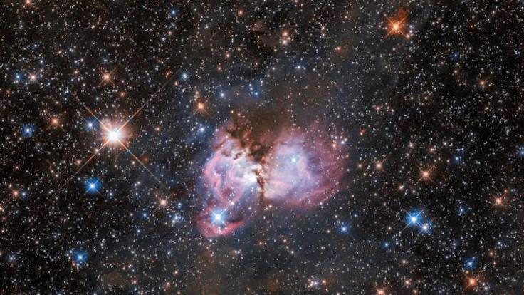 Büyük yıldızların kökeni üzerine