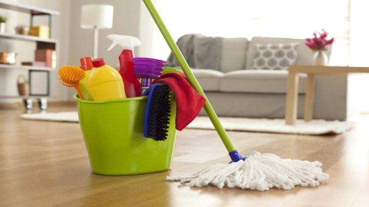 Temizlik ürünlerinde KDV yüzde 1'e düşürülsün