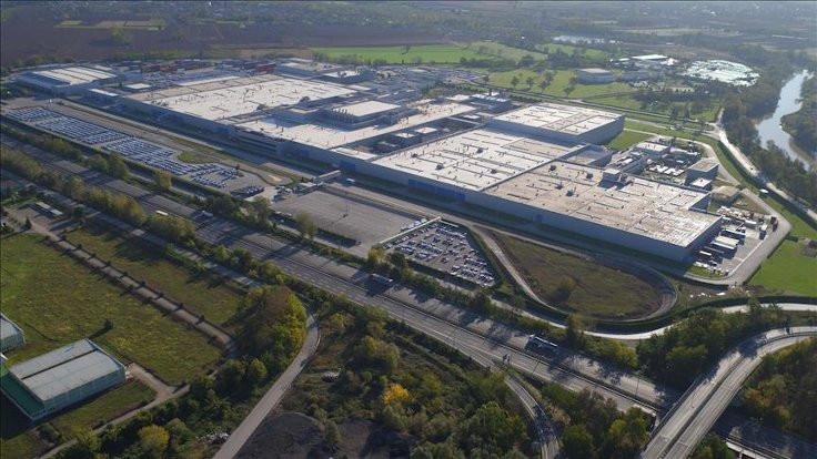 Toyota, Türkiye'de üretimi durduruyor