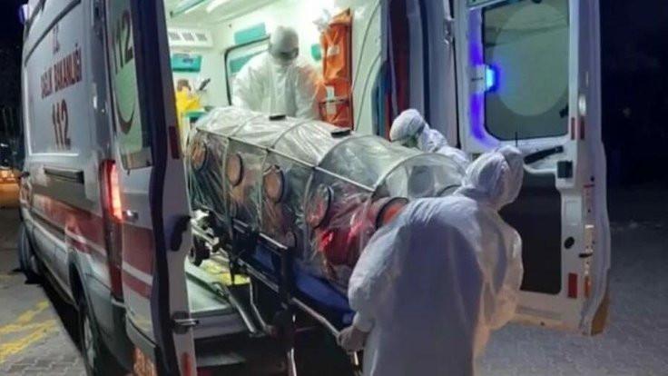TTB: Ülkemiz göz göre göre enfekte hale getirildi