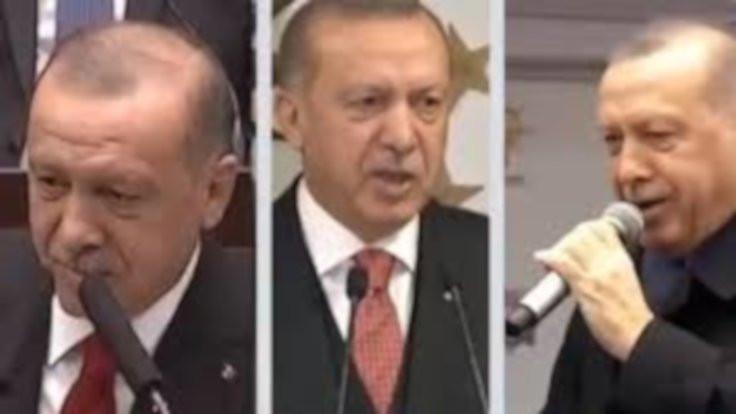 CHP'den Erdoğan'a videolu IBAN yanıtı